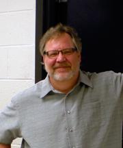 Dr. John T. Harty