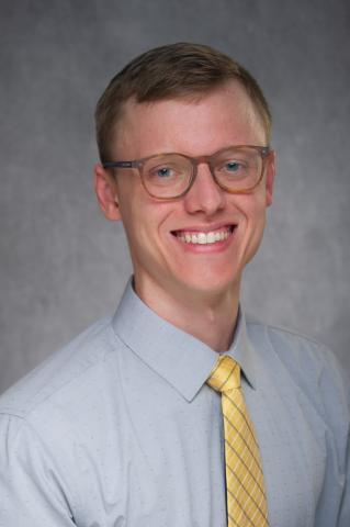 Mitchell Lefebvre