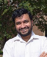 Sam Kurup, DVM, PhD