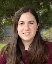 Stephanie Van De Wall, Ph.D.